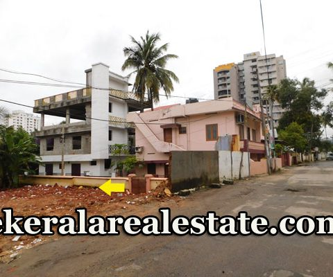 15.25 Residential Land Sale at Sreerangam Lane Sasthamangalam