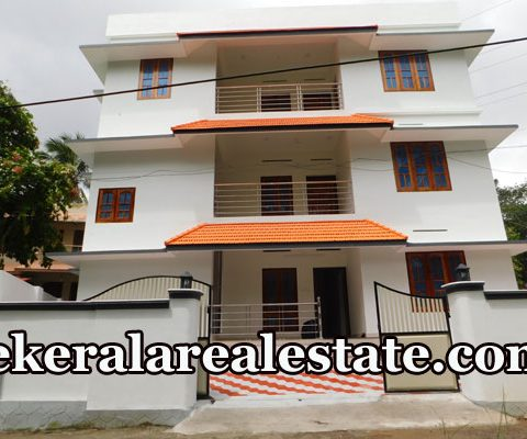 2 BHk 3 BHk Ready to Occupy Apartments For Sale at Nalanchira Trivandrum