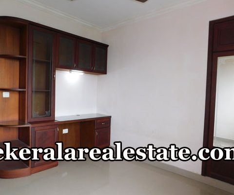 3 BHK Ready To Occupy Flat For Sale at Poojappura Trivandrum