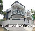 3.850 Cents 1600 Sqft New House Sale at Vivekananda Nagar Thachottukavu Trivandrum