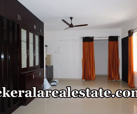 4 BHk Flat For Rent Near Akkulam Bridge Akkulam Trivandrum