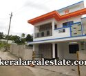 4 Cents 1750 Sqft 58 Lakhs New House Sale at Kunnapuzha Thirumala Trivandrum