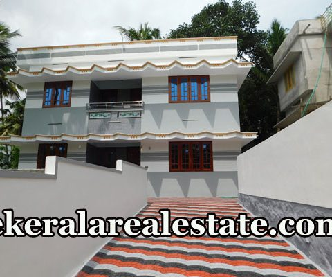 5 Cents 1500 Sqft New house Sale 48 Lakhs Sale at Thachottukavu Peyad