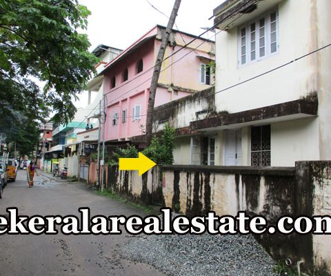 6.2 Cents 1000 Sqft Old House Sale at Vanchiyoor Trivandrum