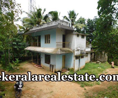 8 cents 1450 sqft House Sale at Thoongampara Kattakkada Trivandrum