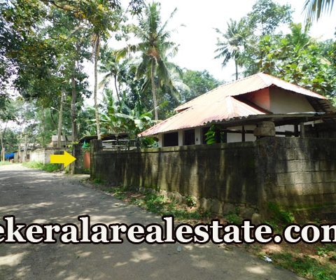 House Below 25 Lakhs Sale at Anad Nedumangad