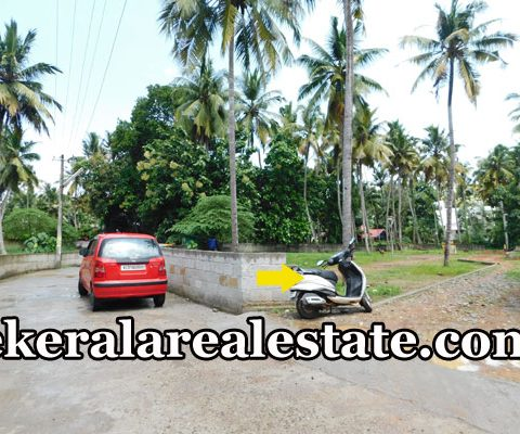 House Plots Sale at Kairali Nagar Kuravankonam Trivandrum
