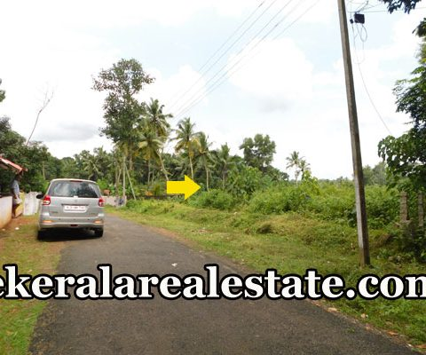 land sale at Kattakada Trivandrum