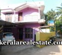 5-Cents-1500-Sqft-4-BHk-60-Lakhs-House-Sale-Near-Pappanamcode-Trivandrum