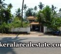 11 Cents 1300 Sqft House For Sale at Kongal Pozhikkara Paravur Kollam
