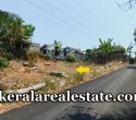 12 Cents Residential Land Sale at Poonkulam Thiruvallam