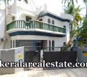 2 Bed Room House 950 Sqft For Rent at Poojappura Netaji Road