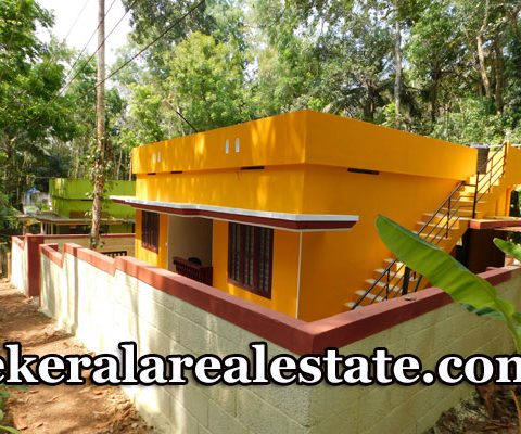 23 Lakhs 4 Cents 800 Sqft House Sale at Ayiroopara Pothencode