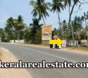24 Cents Main Road Frontage Land for Sale Near Mangalapuram