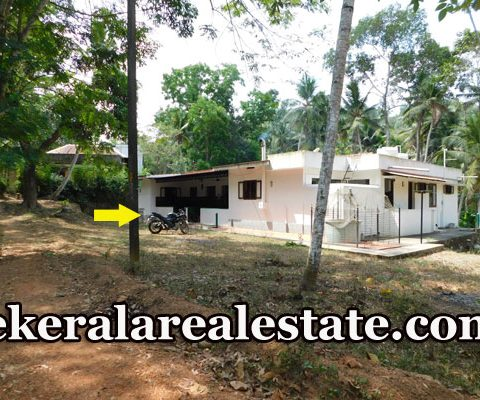 26.55 Cents 2350 Sqft House for Sale Near Vellanad