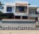 4 Cents 1700 Sqft 85 Lakhs New House Sale at Muttada Paruthipara Nalanchira