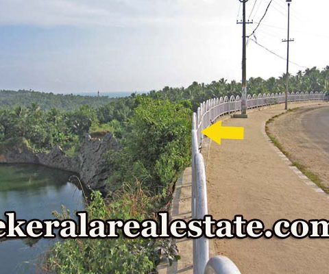 5 Acre Land For Sale at Beach Road Kovalam Junction Trivandrum