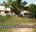 5 Cents Land with Basement For Sale in Pachalloor Thiruvallam