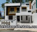 58 Lakhs 4 Cents 2000 Sqft New House Sale at Skyline Road Peyad