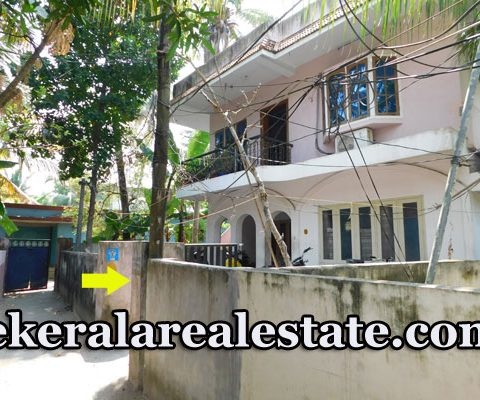 7 Cents 2140 Sqft House Sale at Pulli Lane Pettah Chakai