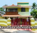 House for Sale at Valiyarathala Pravachambalam