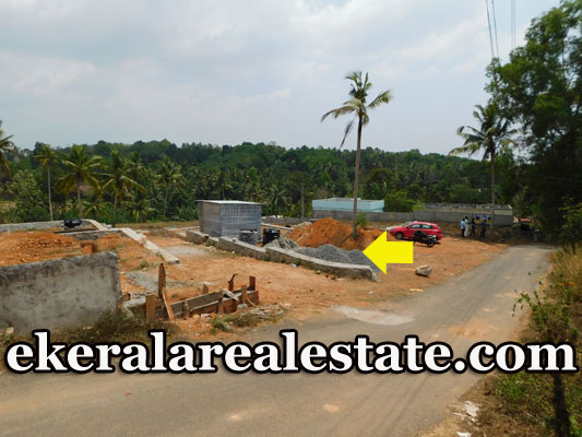 Residential House Plots Sale at Swamiyarmadam Chenkottukonam