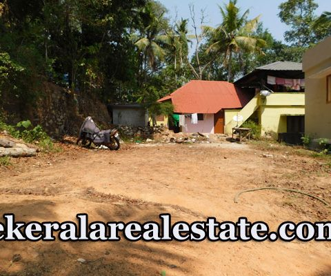 Residential Plot for Sale at Akkulam Cheruvakkal Sreekaryam