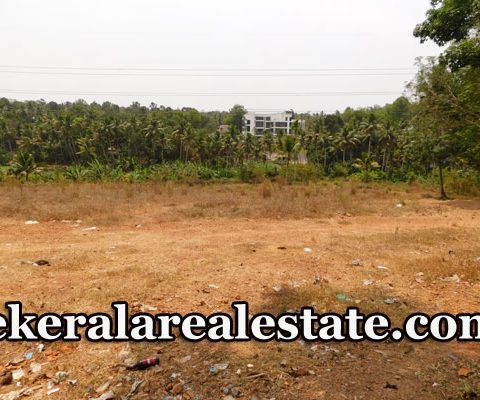 land for villa projects available in kazhakuttom kattaikonam