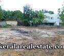 14 Cents Lorry Plot For Sale at Chanthavila Kazhakoottam