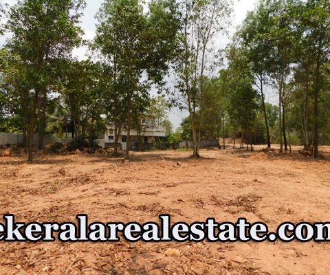 2 Acres Of Residential Land Sale at Maruthoor Mannanthala Near Hyundai Showroom