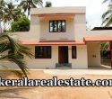 2 BHk House For Rent near Guru Gopinath Nadana Gramam Vattiyoorkavu