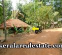 25 Cents Land and Old Tiled House For Sale at Poovachal Kattakada