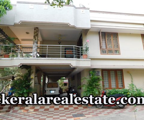 3 Bed Rooms House For Rent at Thamalam Poojappura
