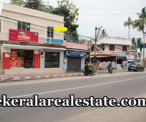 350 Sqft Commercial Space For Rent at Murinjapalam Kumarapuram Road