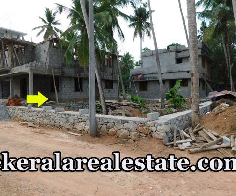 4 Cents Lorry Plot For Sale in Kundamankadavu Thirumala