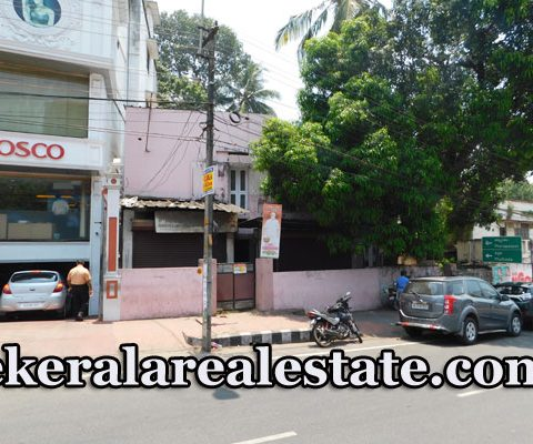 4500 Sq Ft Main Road Frontage Commercial Building For Rent at Pattom Trivandrum