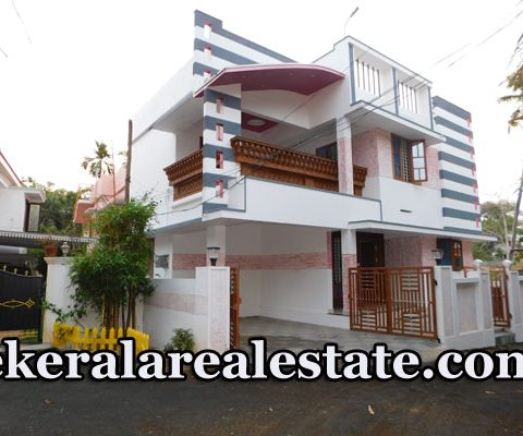 48 Lakhs 3 Cents 1700 Sqft New House Sale at Thachottukavu Peyad