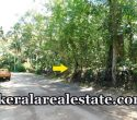 51 Cents Road Frontage Rubber Plot For Sale at Vazhichal Kattakada