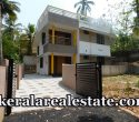 52 Lakhs 4 Cents 1500 Sqft House Sale at Nettayam Vattiyoorkavu