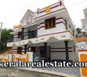 52 Lakhs 4 Cents 1900 Sqft New House Sale Near Carmel School Peyad