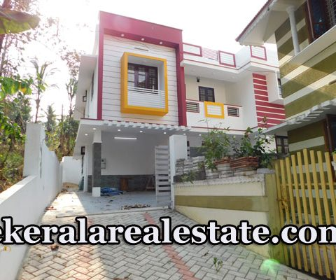 59 Lakhs 5 Cents 2200 Sqft New House Sale at Pallimukku Peyad
