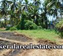 6.14 Cents Plot For Sale at Snehapuri Kaimanam Trivandrum