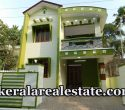 62 Lakhs 4 Cents 1900 Sqft New House Sale at Kundamankadavu Thirumala