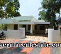 Independent 2 BHK House For Rent at Ulloor Prasanth Nagar Trivandrum