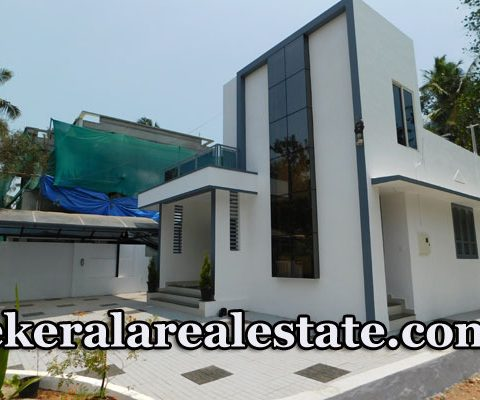 Independent 3 BHK House For Rent at Karamana Kalady Trivandrum