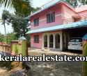Main Road Frontage 4 Bedrooms House For Sale at Vembayam Koppam