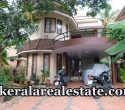 10 Cents 3000 Sqft House For Sale at Theater Road Thiruvallam Trivandrum