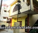 1200 Sqft 2 BHk First Floor House For Rent at Vazhuthacaud