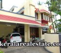 13 Cents 2400 Sqft House For Sale at G H S Lane Manacaud Trivandrum