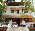 2 BHK House First Floor For Rent at Kudappanakunnu Peroorkada